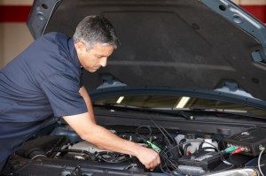 Car Repair Blaine MN