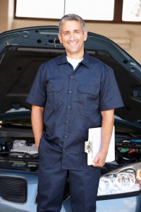 Pre-vehicle Inspection Blaine MN